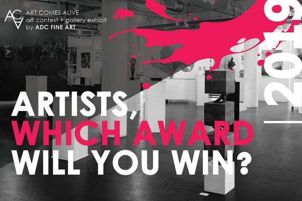 the best art competition for artists