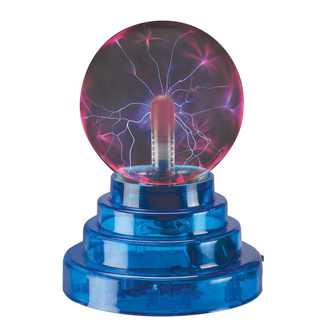 Plasma Orb Light  - LabRatGifts - 1