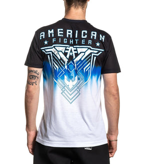 Huntsville - Mens Short Sleeve Tees - American Fighter