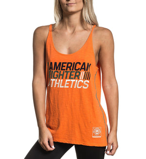 Anna Maria - Womens Tank Tops - American Fighter
