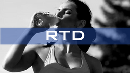 Ready to Drink (RTD) supplements