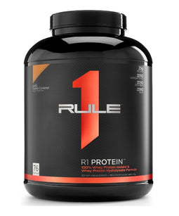 Rule One R1 PROTEIN