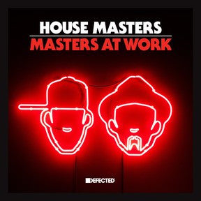 Defected House Masters - Masters At Work