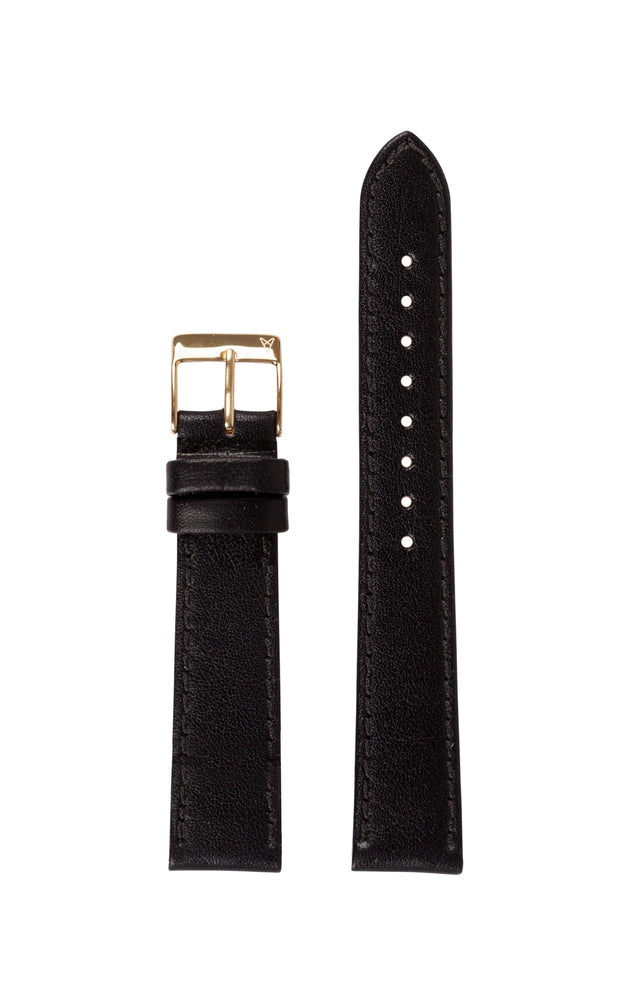 Elite 35.5 Black Veau Strap 3