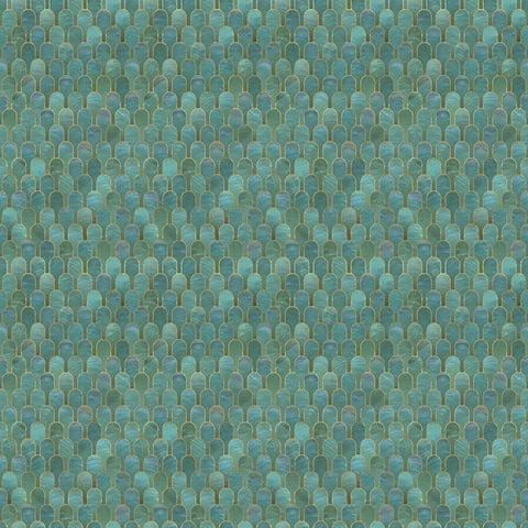 NLXL Lab Collection - Nizwa Jade by Bethan Gray