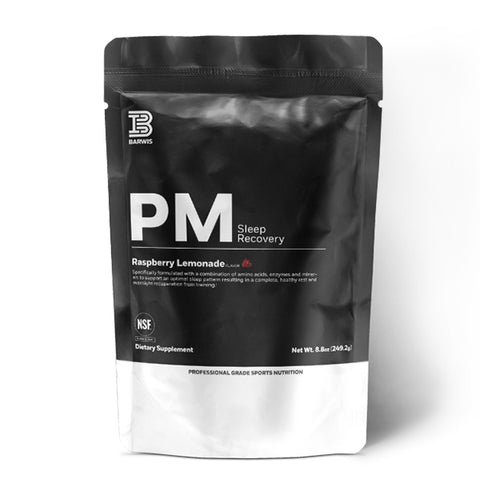 PM (Sleep Recovery) Monthly Subscription  -- Includes Shipping