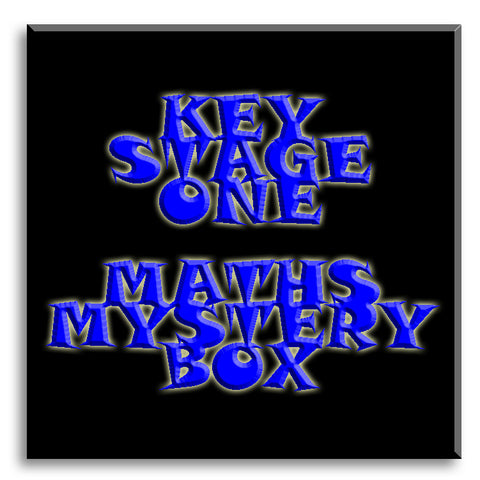 New: Maths Mystery Pack for Key Stage One!