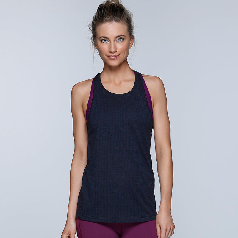 Girl Almighty Active Tank