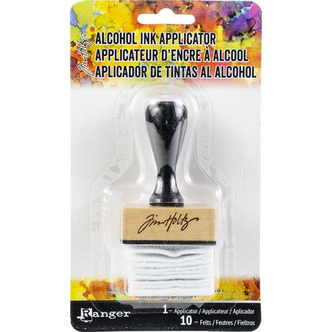 TIM HOLTZ: Alcohol Ink Applicator Tool
