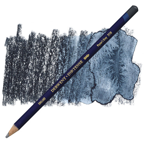 DERWENT: Inktense Pencil (Paynes Grey 2110)