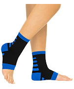 Foot and Ankle Compression Socks