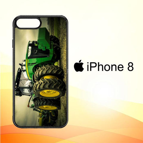 John Deere R0309 iPhone 8 Case