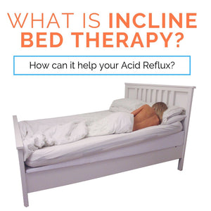 What is Incline Bed Therapy (IBT) - Full Mattress Tilter UK | Putnams