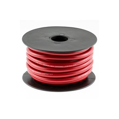 Battery Cable Red 35mm