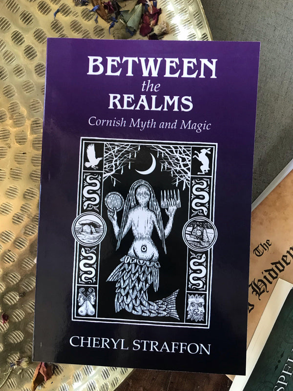 Between the Realms: Cornish Myth an Magic (Very Rare)