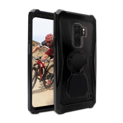 RokForm Galaxy S9 Plus Rugged Case