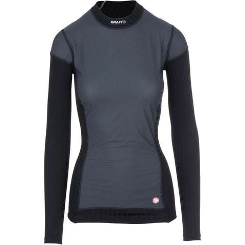 Craft Active Extreme WindStopper Base Layer - Long Sleeve - Women's, ontariotrysport.com