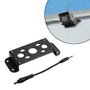 Falcon Electronics Backup Cam Bracket Adapter/Mount -  Compatible with Furrion Pre-Wired RV's