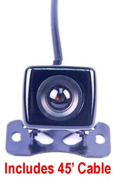 Waterproof Camera for Falcon 3 Camera 1080P System w/ 45' Cable