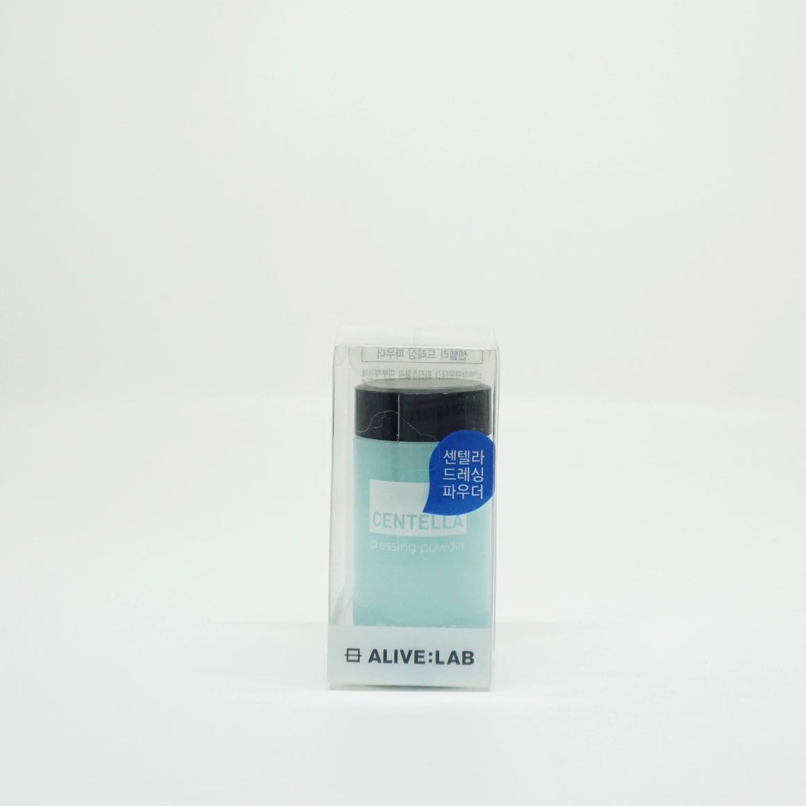 ALIVE:LAB Centella Dressing Powder