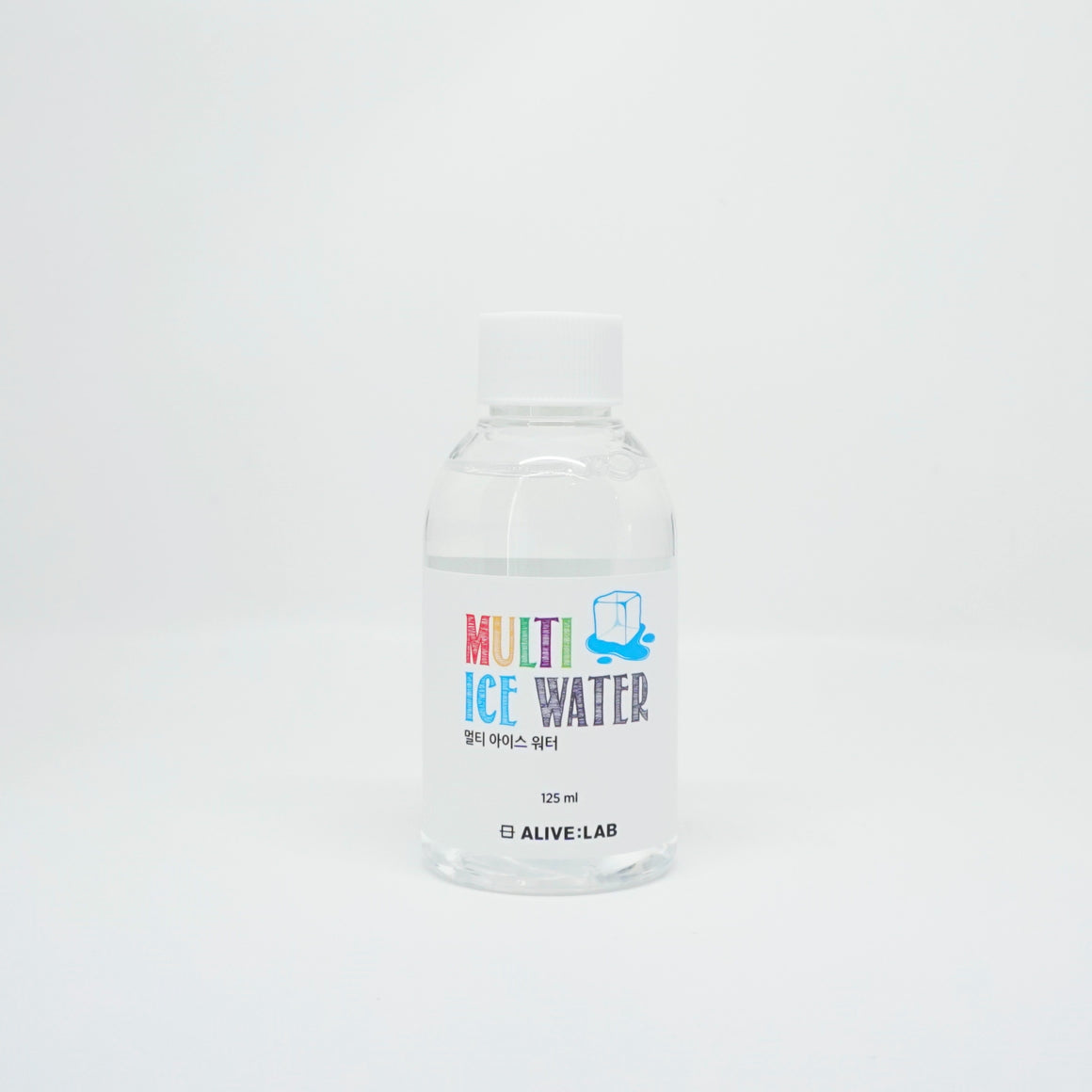 ALIVE:LAB Multi Ice Water