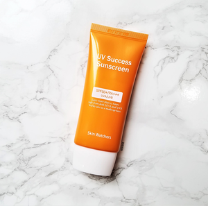 Skin Watchers UV Success Sunscreen