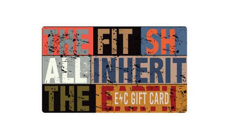 Endurance Conspiracy - Gift Card 10