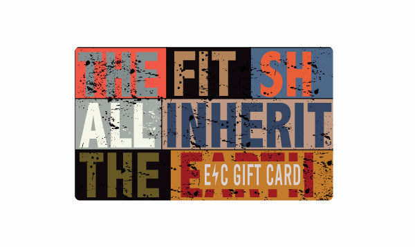 Endurance Conspiracy  - Gift Card 50