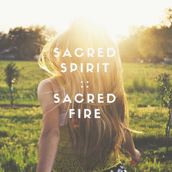 The Sacred Breath — A Virtual Healing Journey