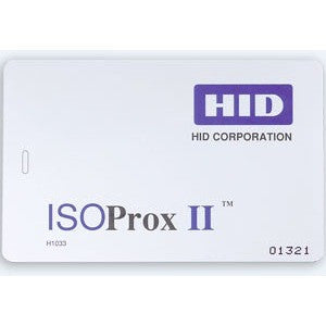 HID-C1386/GG Proximity Card - Ashton Security Inc. Buy On-Line Discount Prices
