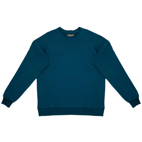 Cloutier - mens - crewneck - sweater - moroccan