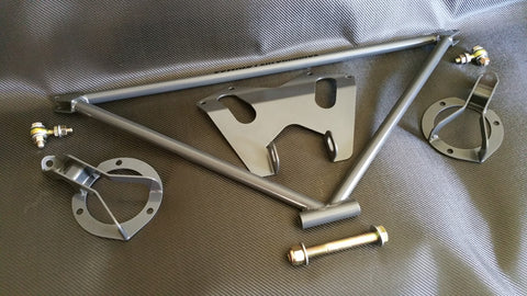 "2002 - 2007 (GD) Impreza Rear ""Triangle"" Brace"