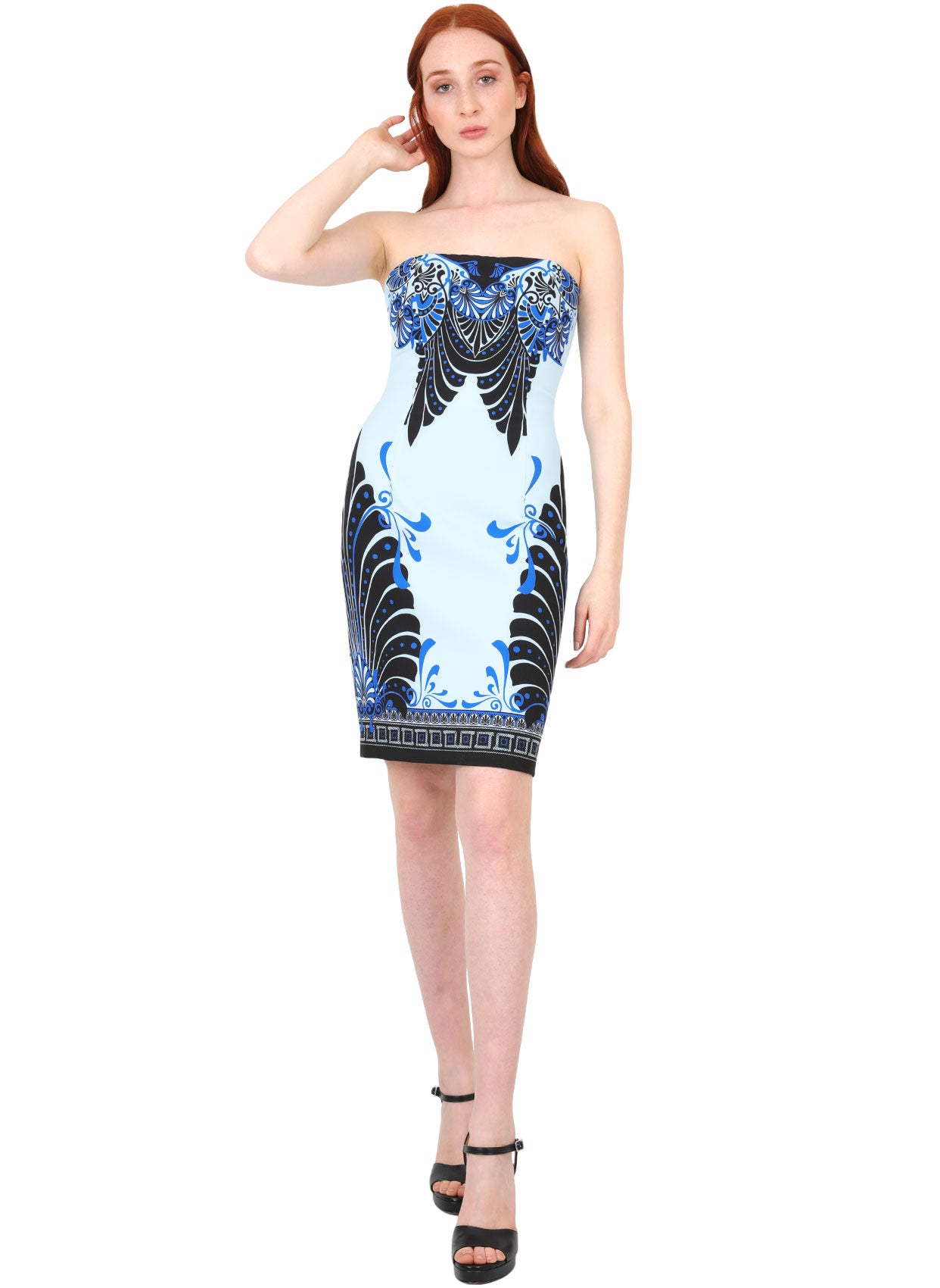 Versace Collection Elbise-Libas Trendy Fashion Store