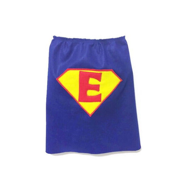 His & Hers Personalized Super Hero Cape - Snort Life  - 1