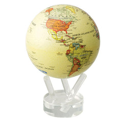 Antique MOVA Globe