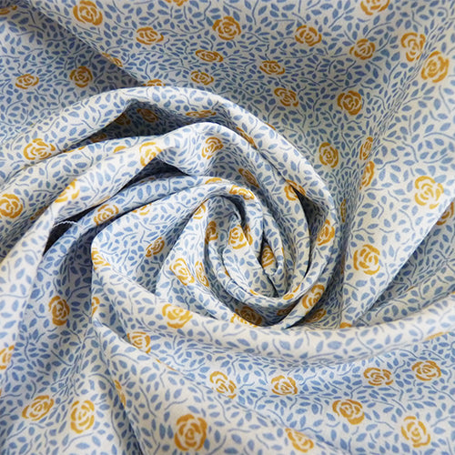 Liberty of London Tana Lawn - Speckled Rose A Thumbnail