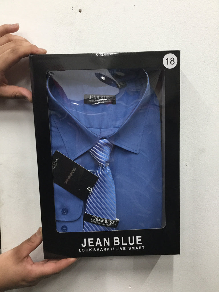 524- Men's Shirts in presentation box