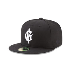 G's New Era (Black)