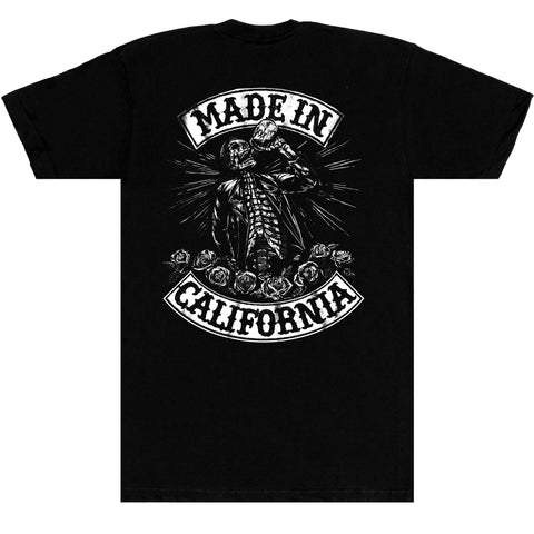 Made In California Carcass Tee