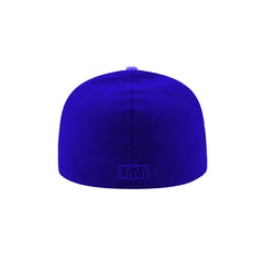 G's New Era (Blue)