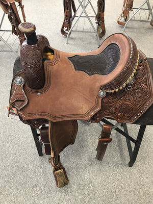 Connolly's Lite All Around Saddle