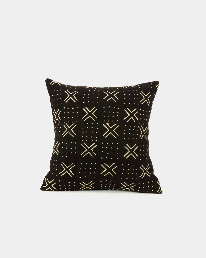 Koury Mudcloth Pillow - Hesby