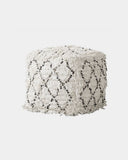 Moroccan Wedding Pouf - Hesby