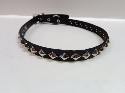 Diamond Stud Choker