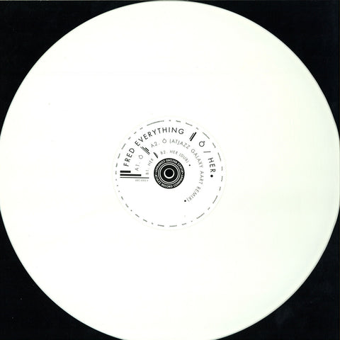 Fred Everything ‎– O / Her - Atjazz Record Company ‎– ARC-092-V