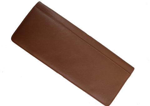 Tie Case Brown