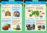 Common Entrance KS3 History Revision Book
