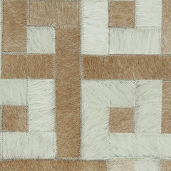 Eternal BWH Cowhide Rug
