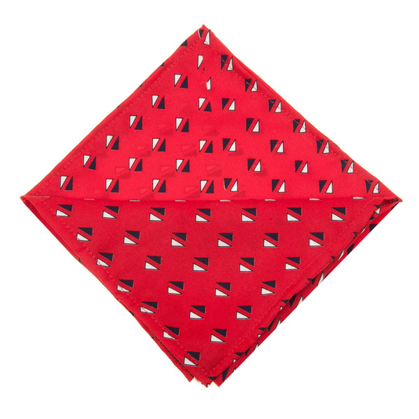 Sail Pocket Square