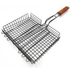 Adjustible Grilling Baskets